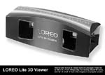 LOREO Lite 3D Viewer - Black & White